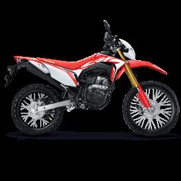 CRF 150 Merah