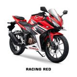 New Honda CBR 150 R Racing Red