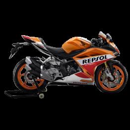 CBR 250 RR REPSOL