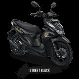 BEAT STREET BLACK
